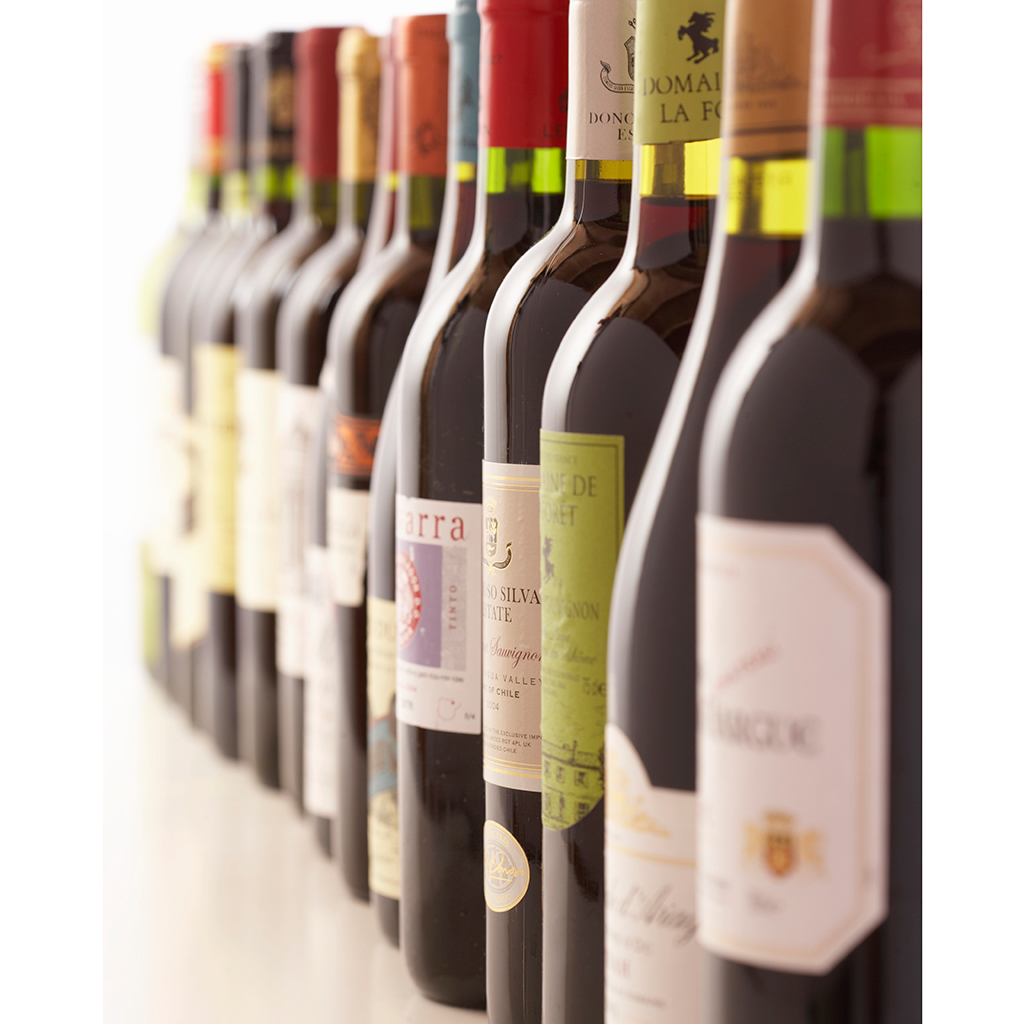 FWX QUICK GUIDE TO DECODING WINE LABELS