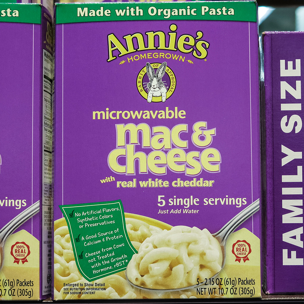FWX RANKING ANNIES MAC AND CHEESE SHAPES