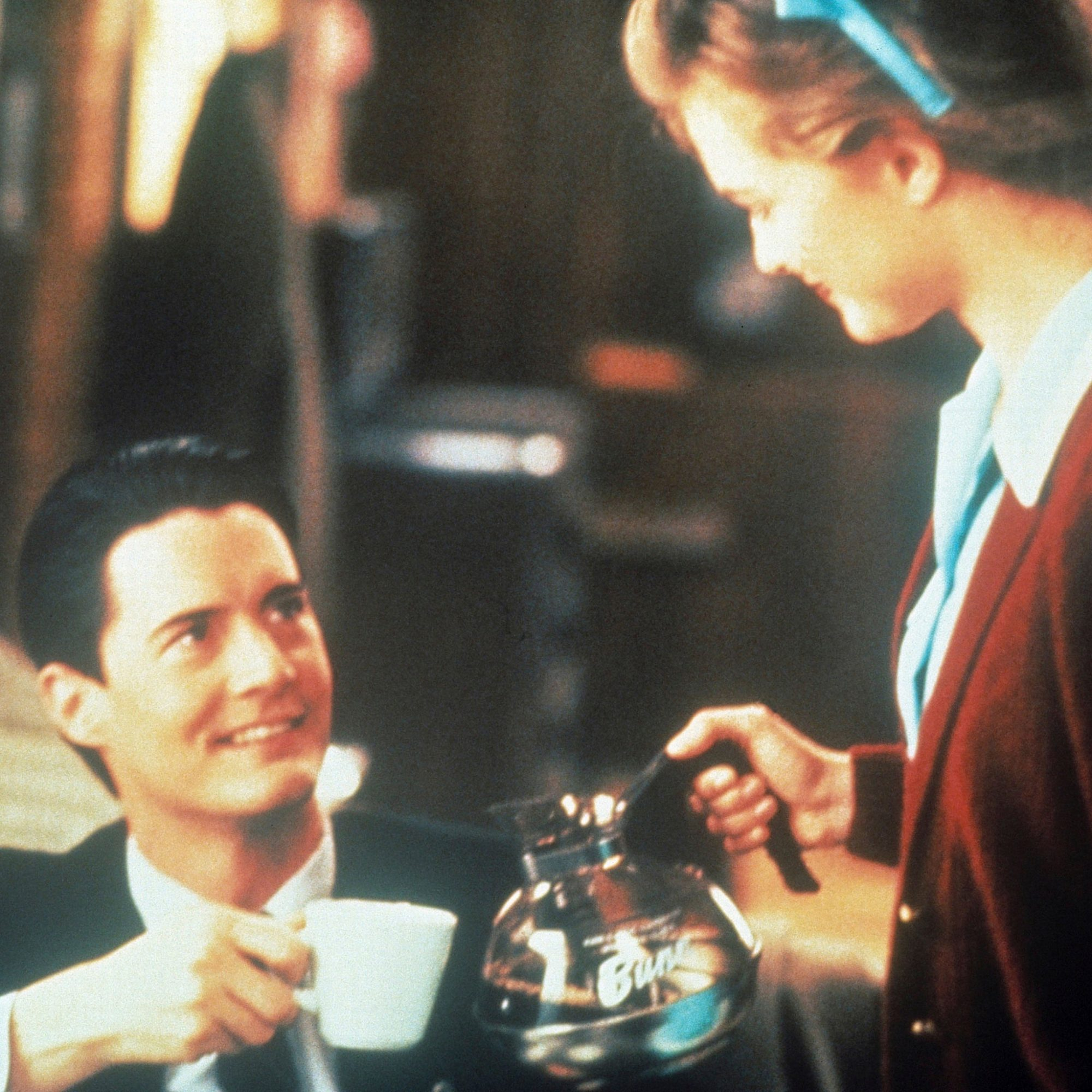 FWX RANKING TWIN PEAKS COFFEE