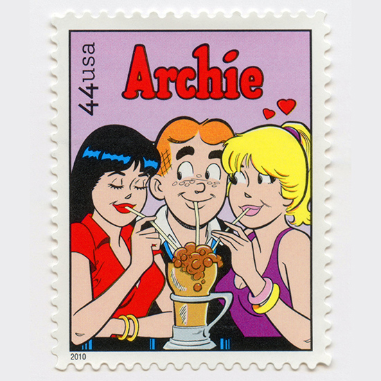 5 Soda Shop Classics to Eulogize Archie Andrews