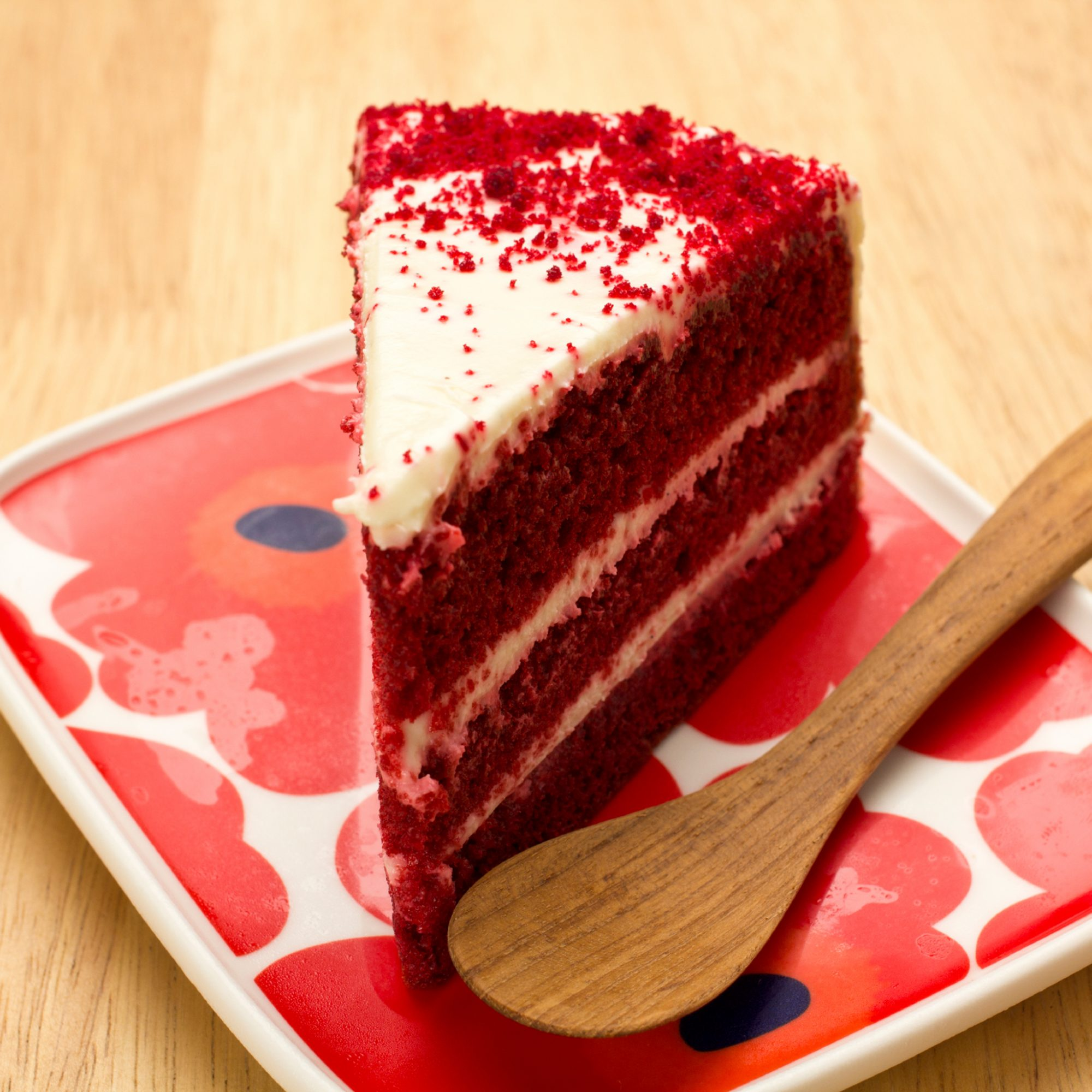 7 Things You Definitely Did Not Know About Red Velvet Cake