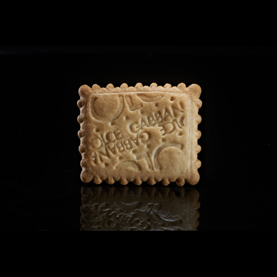 Dolce and Gabbana Biscuits
