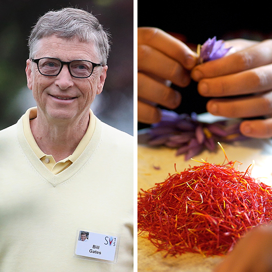1. Bill Gates – worth $76 Billion
