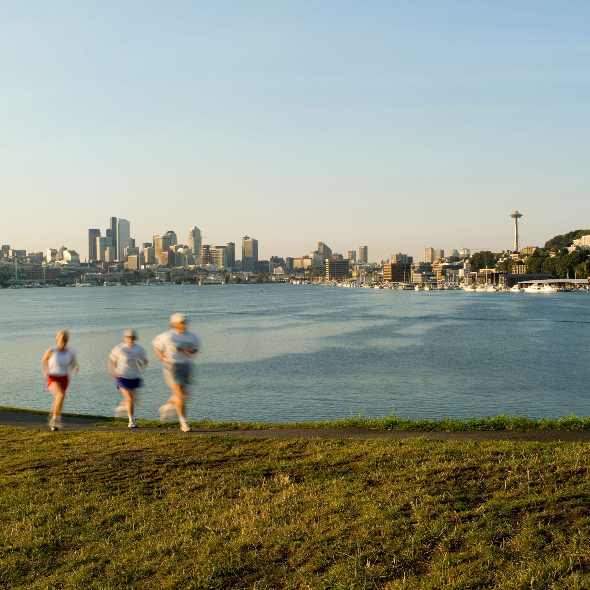 FWX RUNNING SEATTLE