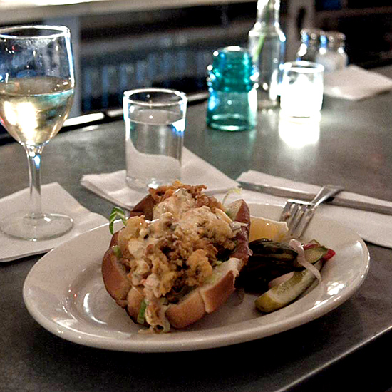 FWX SANDWICH STALKER CLAM ROLL