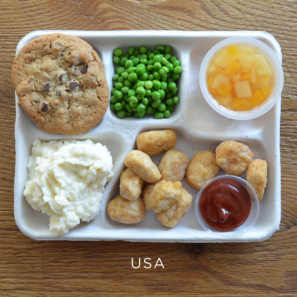FWX SCHOOL LUNCHES SWEETGREEN USA