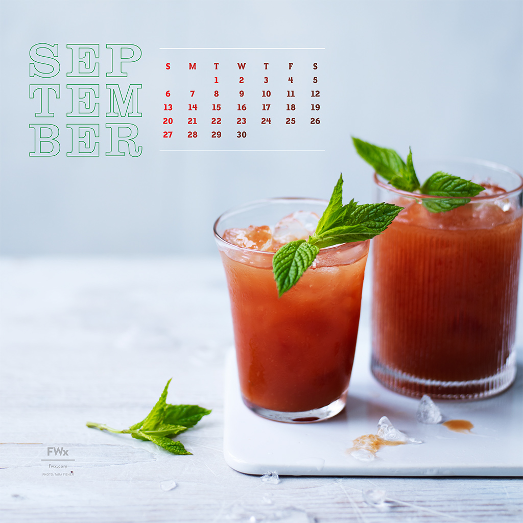 FWX SEPTEMBER WALLPAPER
