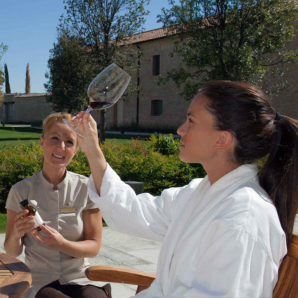 FWX SPA SOMMELIER PROGRAM
