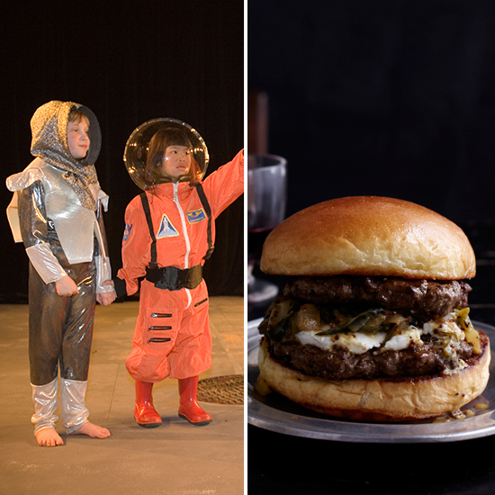 FWX SPACE BURGER COMP