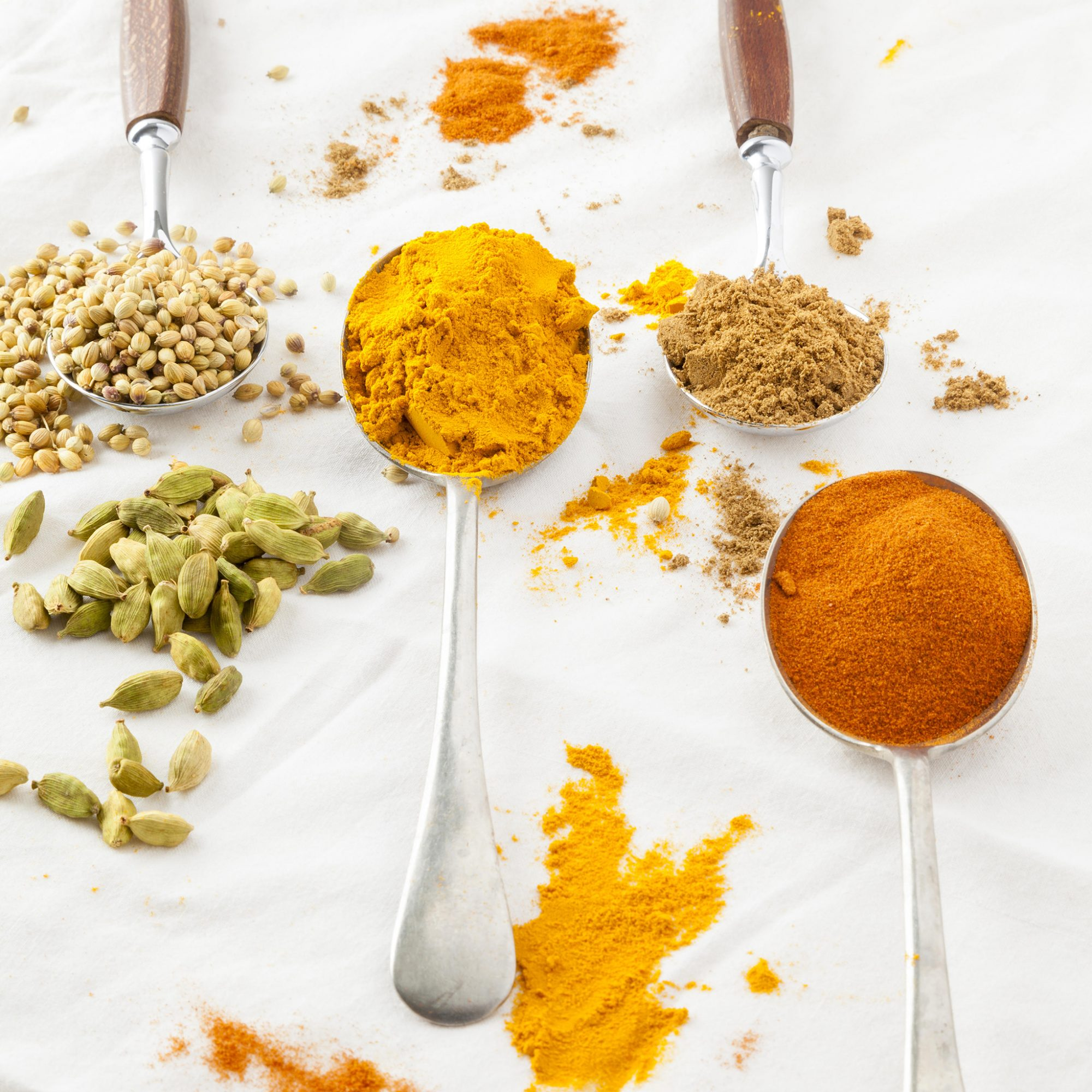 Tracking the Rise of Turmeric and the Popularity of Your Favorite Spices