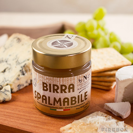 FWX SPREADABLE BEER
