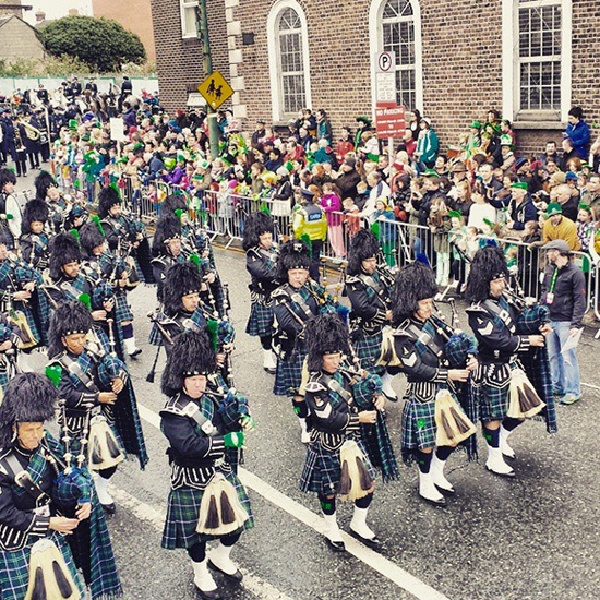 A Celebration of Irish Culture