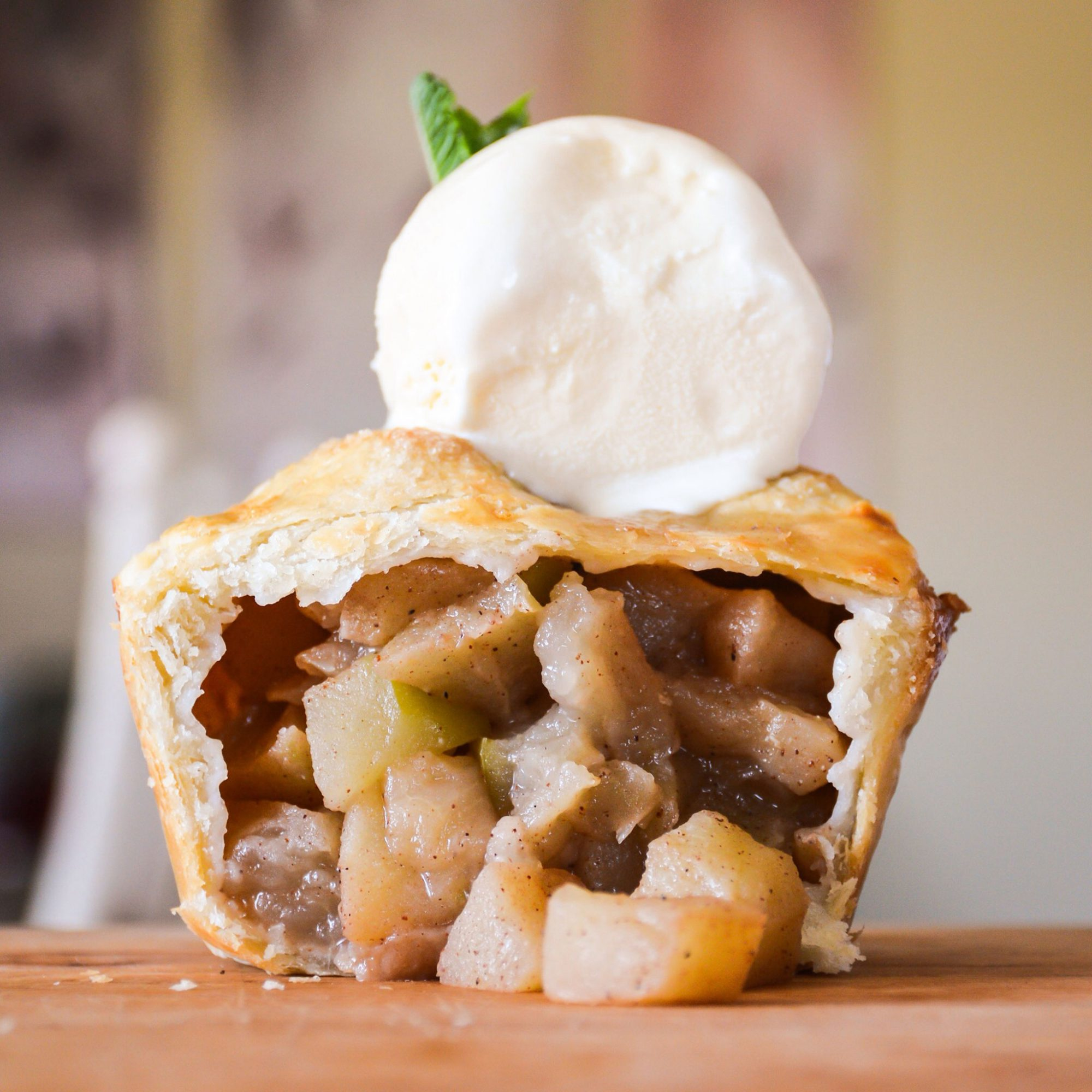 FWX STACKED MUFFIN TIN APPLE PIES