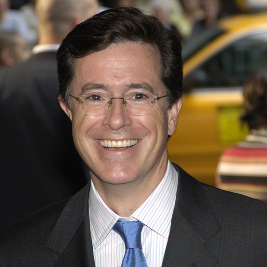 FWX STEPHEN COLBERT NEW SNACK FOOD