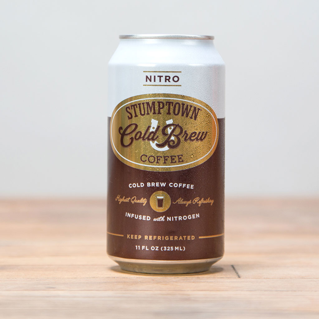 FWX STUMPTON NITRO CAN