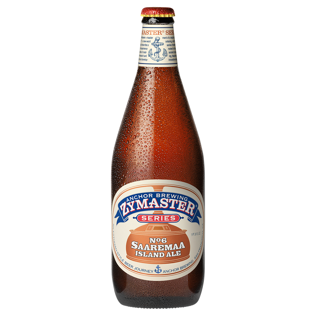 FWX SUMMER BEER RECOMMENDATIONS FROM CALI BREWMASTER ANCHOR BREWING