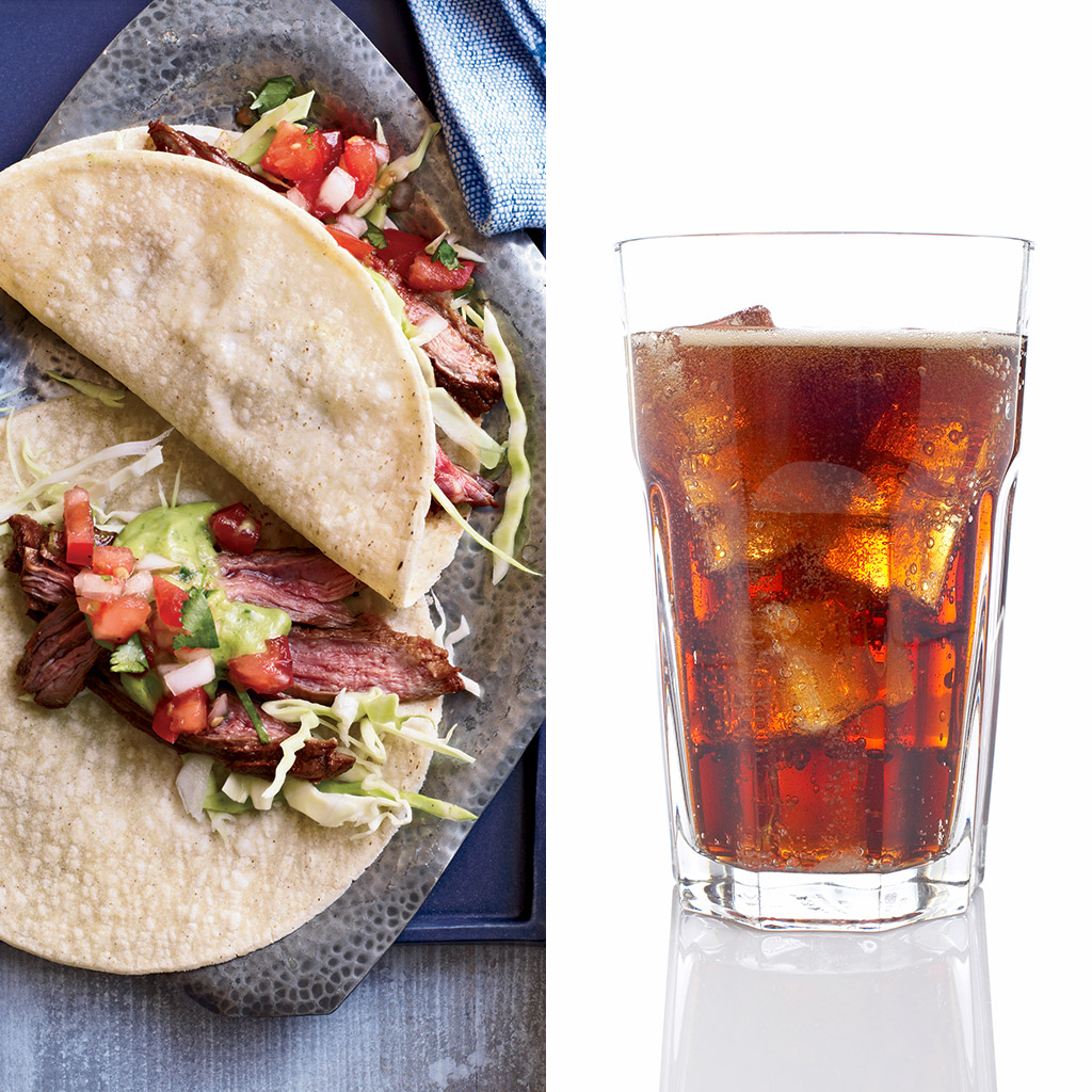 FWX TACO SODA AND OTHER WEIRD FLAVORS