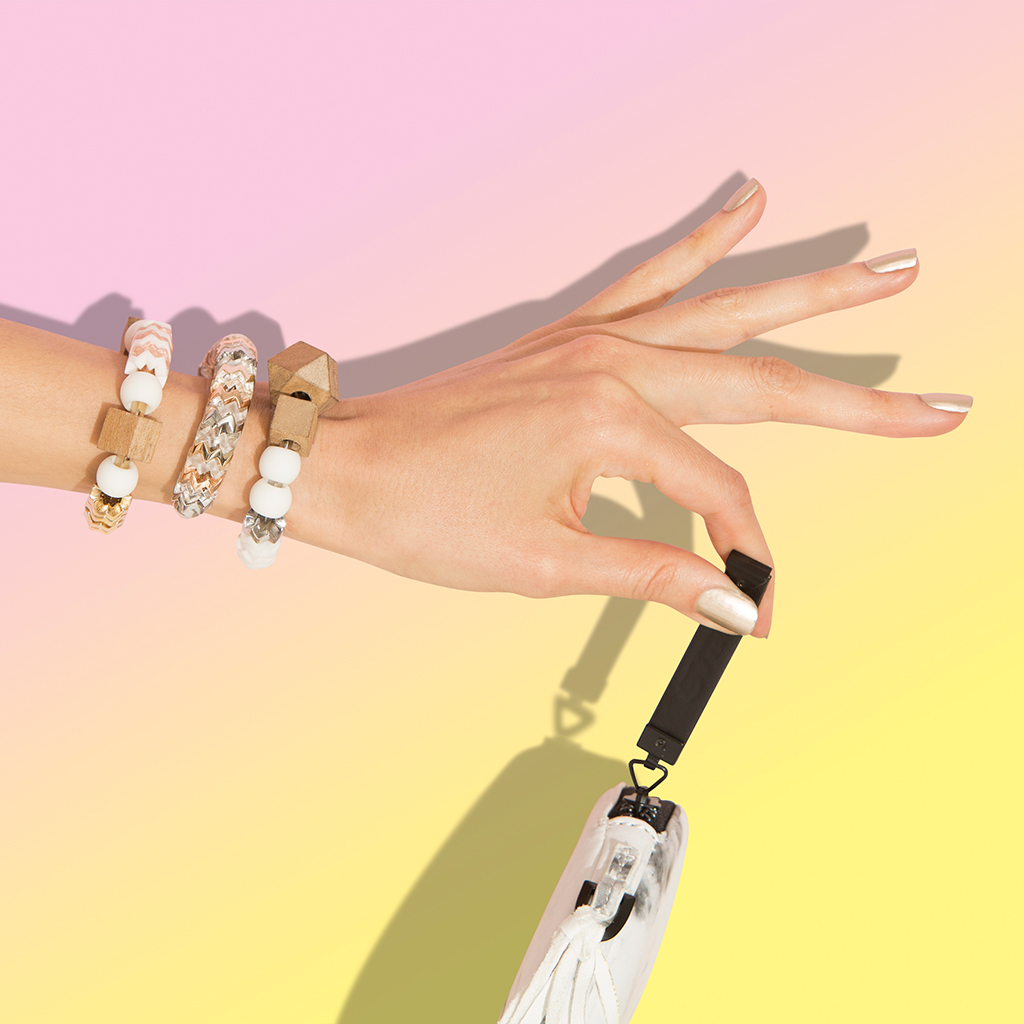 FWX TARGETS NEW COLLABORATION CHARMS BRACELETS