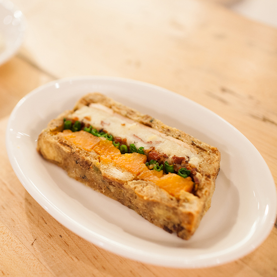 FWX THANKSGIVING LEFTOVERS TERRINE
