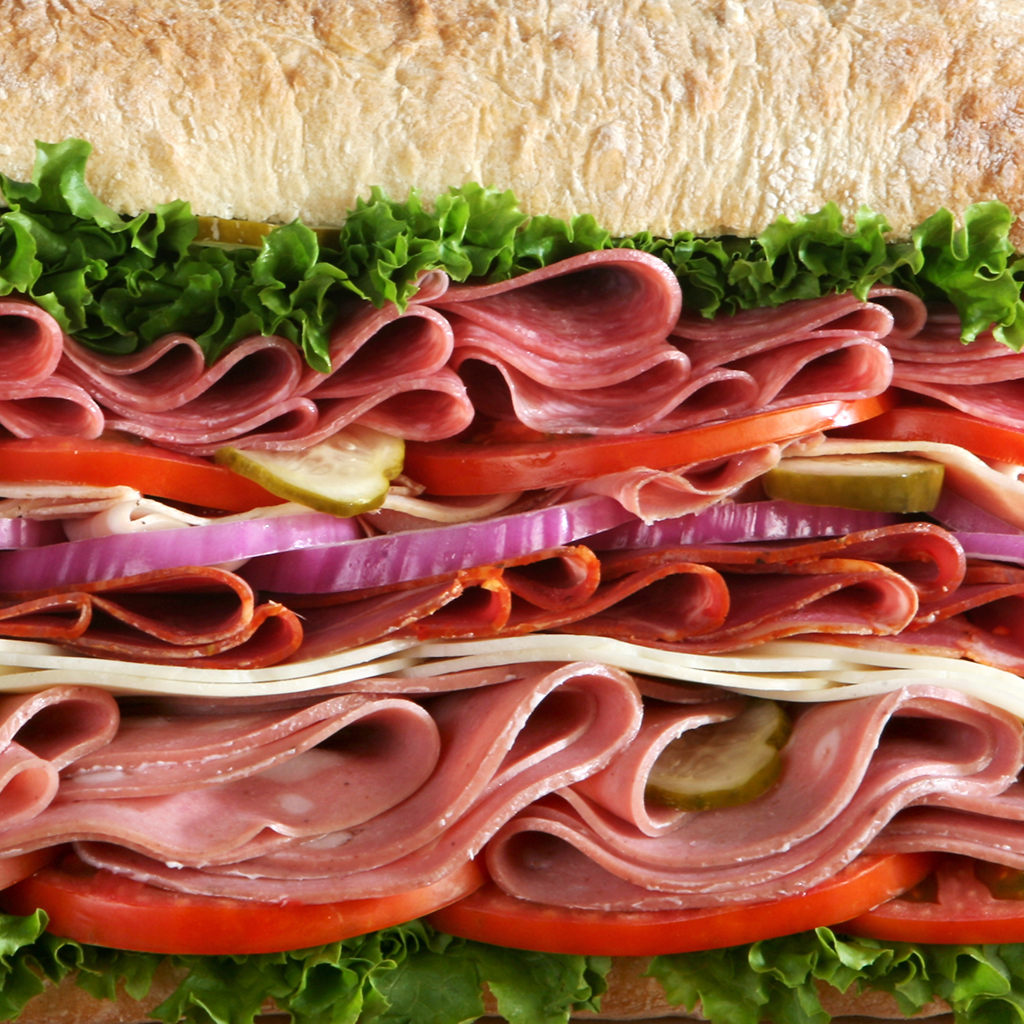 FWX THE DAMAGE OF PROCESSED MEAT