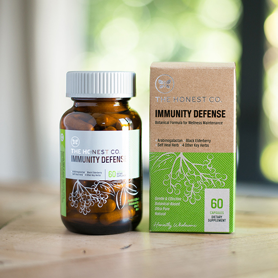 Immunity Defense Supplement