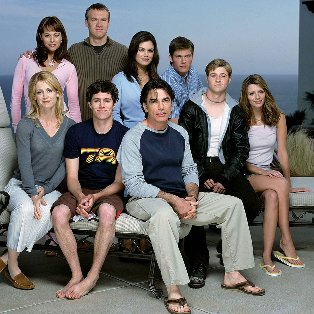FWX THE OC MUSICAL
