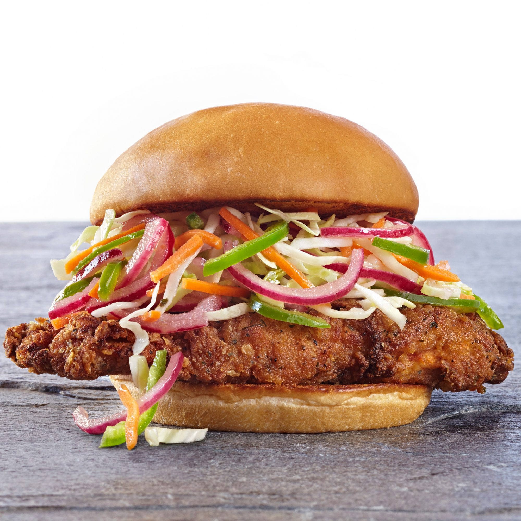 The First USDA Certified Organic Fast Food Restaurant Opened in the SF Bay Area