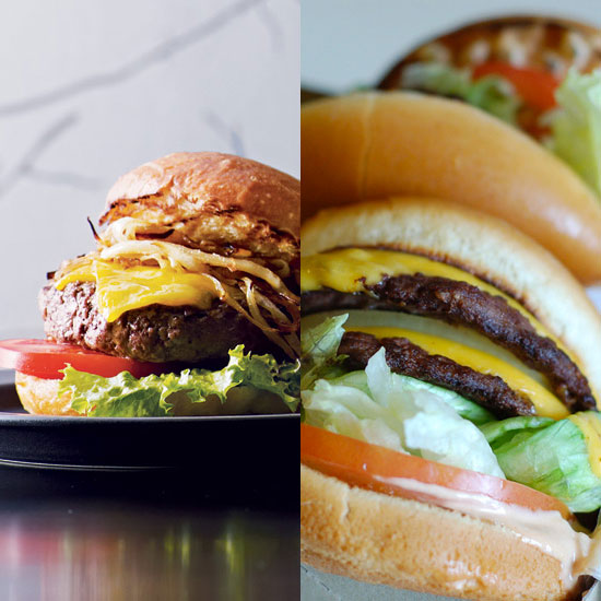 Thick and Meaty or Thin and Crispy: What is the Best Type of Burger?
