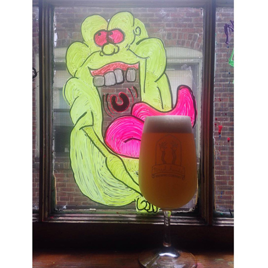 FWX TIRED HANDS ECTO COOLER BEER