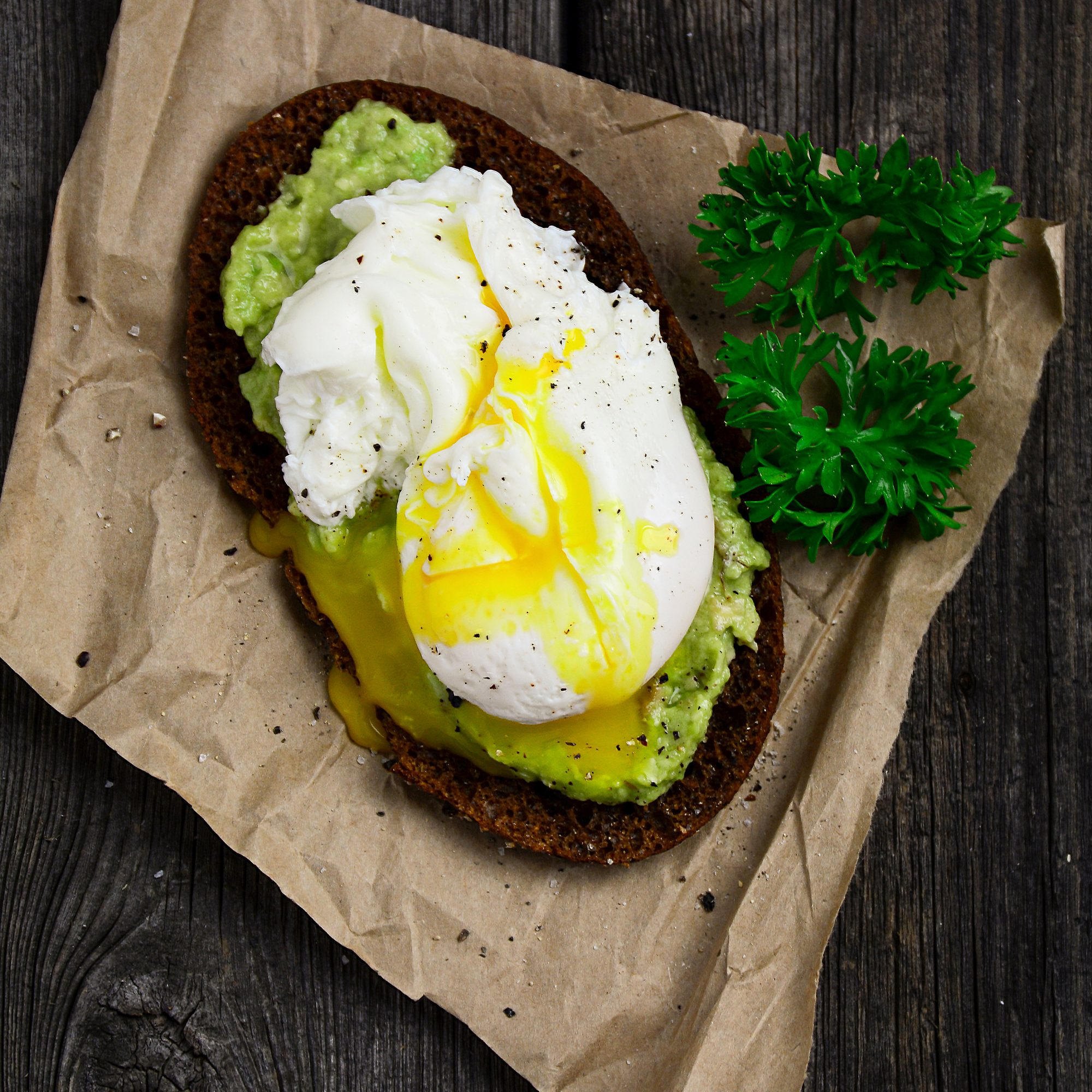 FWX TOAST FOR EVERY MEAL