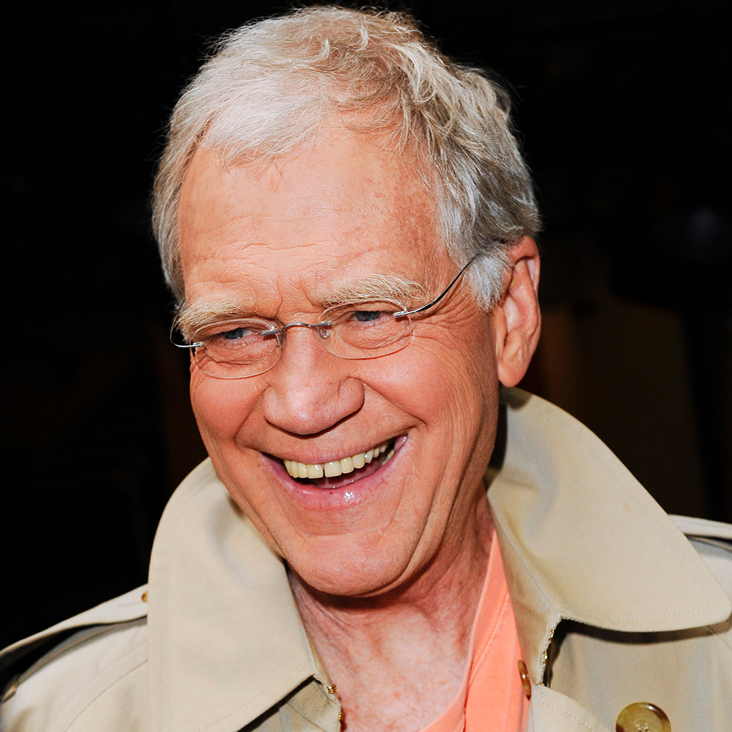 FWX TOP 10 FOOD FROM LETTERMAN