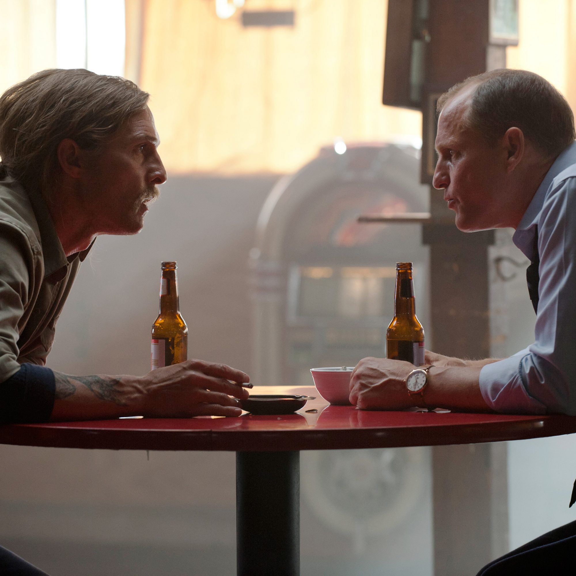 The True Detective Finale Drinking Game