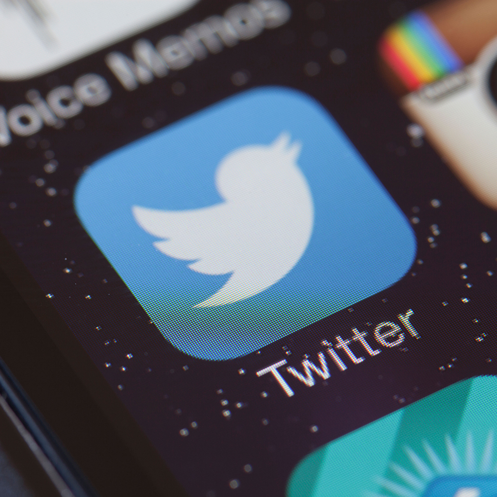 FWX TWITTERS BEST USERS