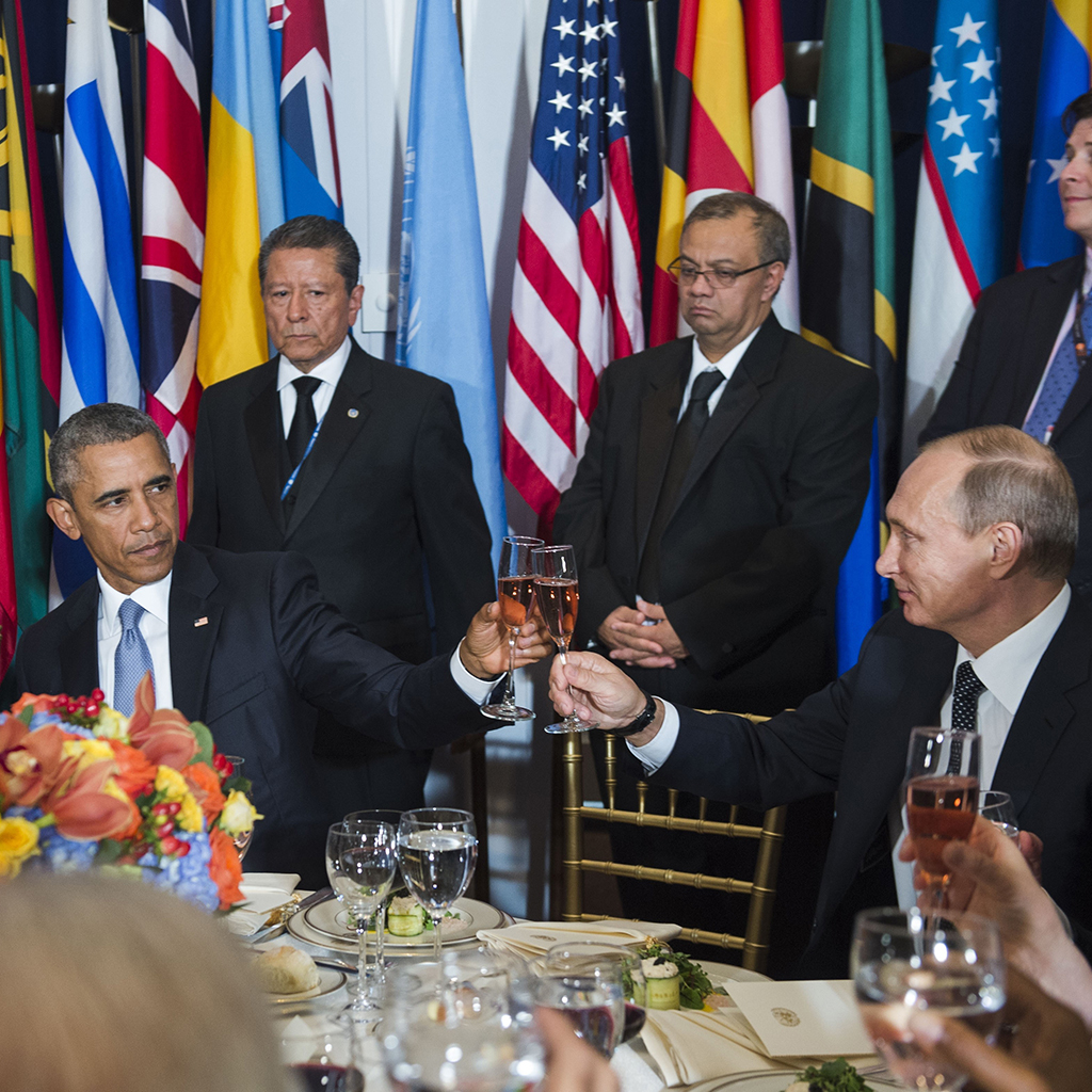 FWX UN LEADERS ATE GARBAGE