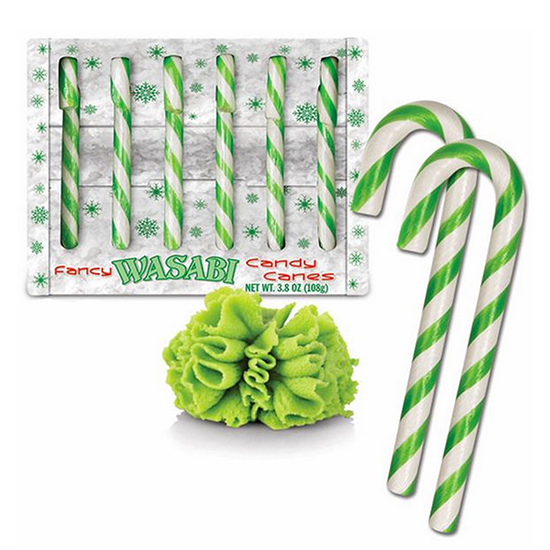 7 of the Best Crazy Candy Cane Flavors