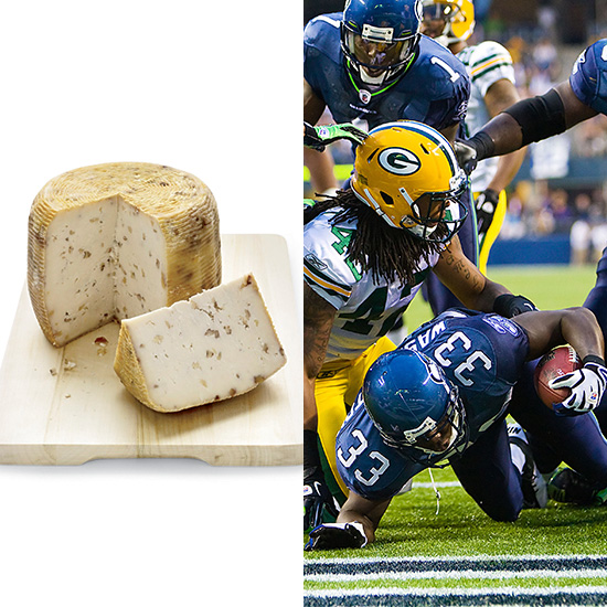 Terrible Washington City Bans Cheese in Protest of Green Bay Packers