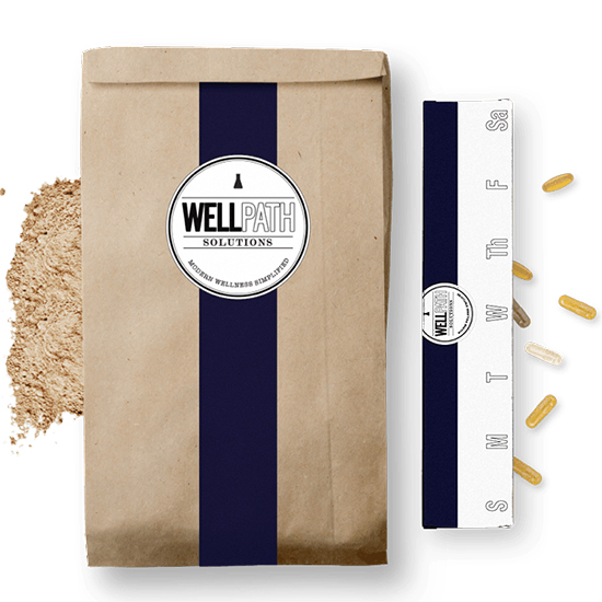 FWX WAYS TO GET YOUR VITAMINS WELLPATH POWDERS