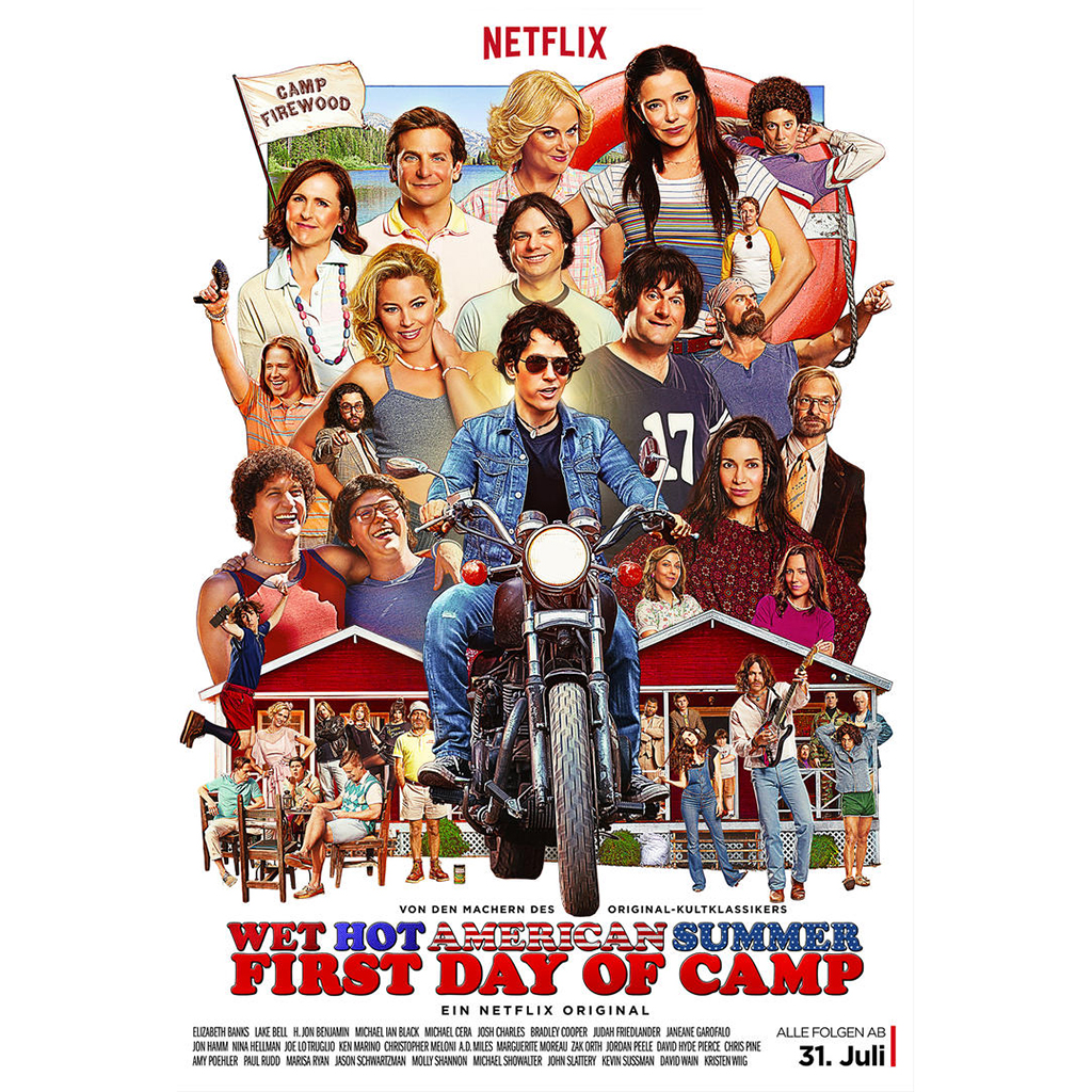 FWX WET HOT AMERICAN SUMMER