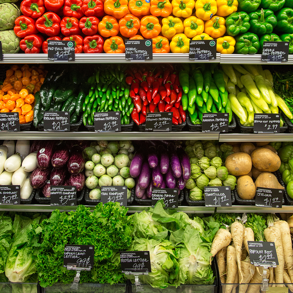 FWX WHOLE FOOD PRICES