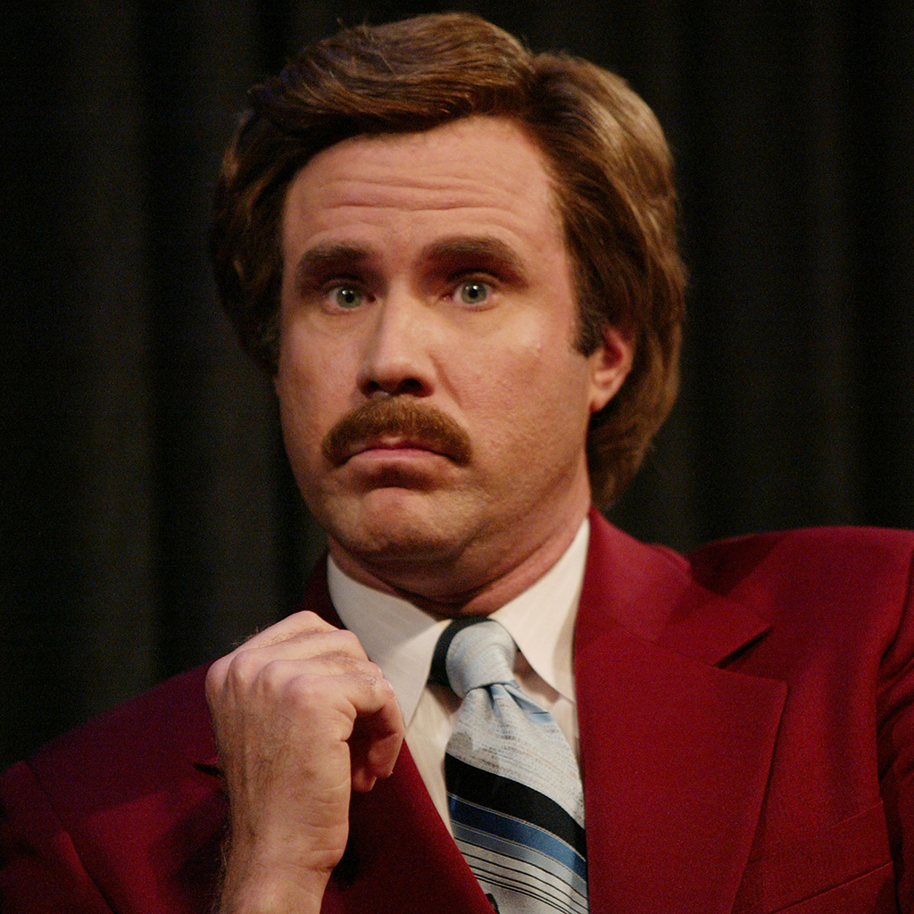 FWX WILL FERRELL BAR