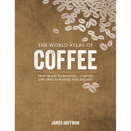 4 Books Every Aspiring Coffee Nerd Should Read