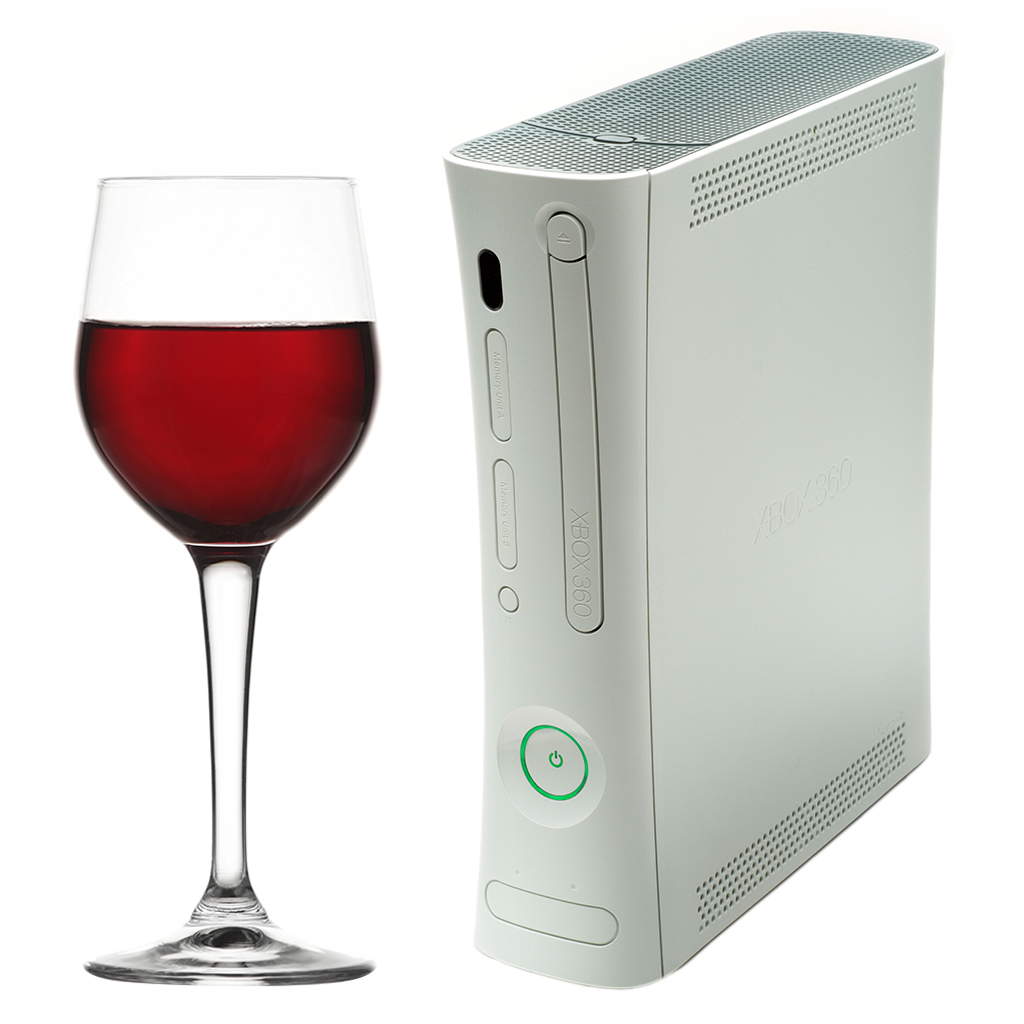 The Best Use for Your Old Xbox 360