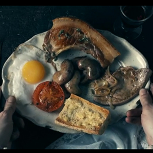A Breathtaking Look at Famous Last Meals