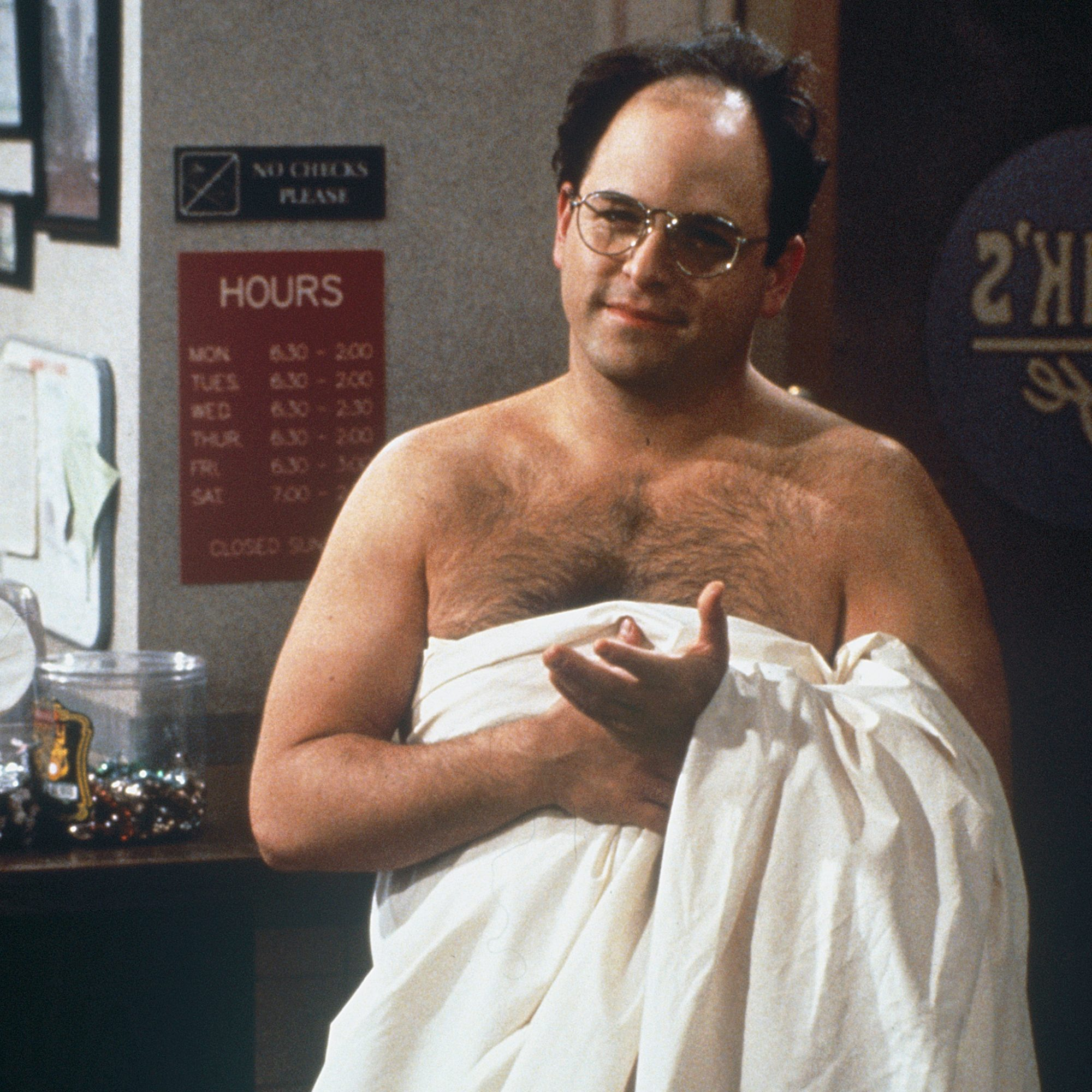 George Costanza–Themed Bar in Australia Is Real and It's Spectacular