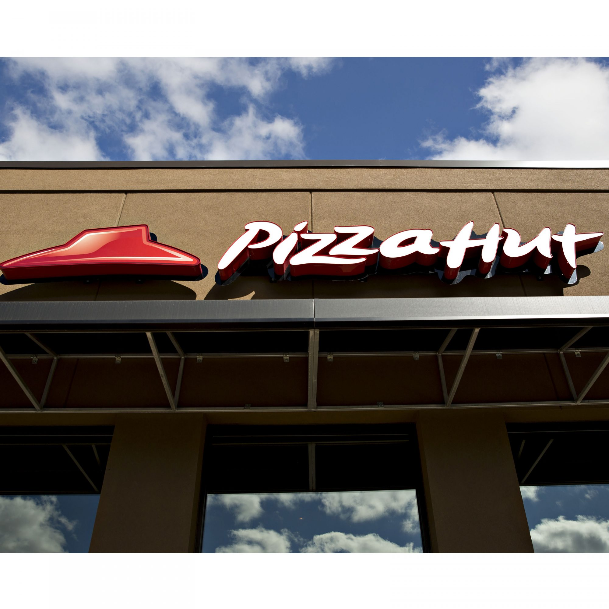 Pizza Hut Will Pay Someone $50,000 to Attend Sporting Events