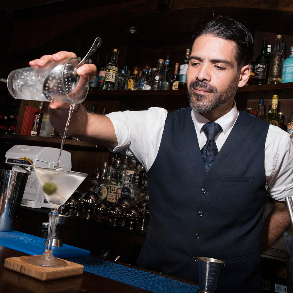 The Best Worst Drink Legendary NYC Bartender Giuseppe Gonzalez Ever Created
