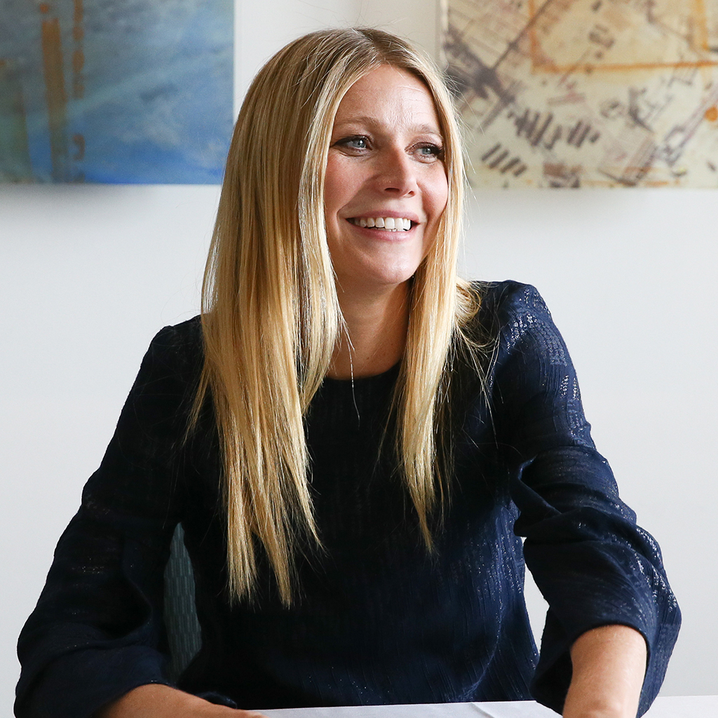 Even Gwyneth Paltrow Is Over Goop