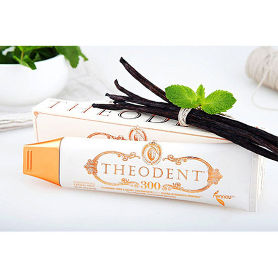 Theodent 300 Toothpaste - $114