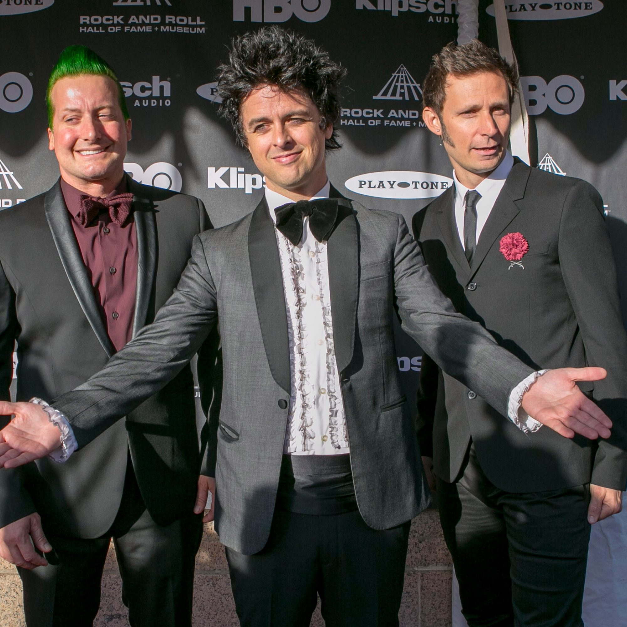 Green Day Launches Its Own Coffee And Has the First Compostable Pods