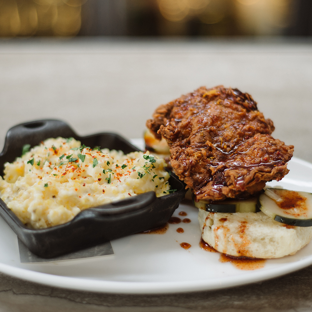 HANGOVER CURES FRIED CHICKEN THE HIVE FWX